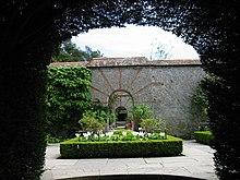Bois Des Moutiers Wikipedia