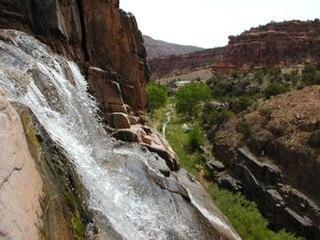 Dominguez Canyon Wilderness