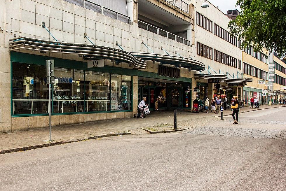 frisör repslagaregatan norrköping