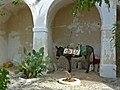 Donkey in Pyrgos.jpg