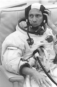 Apollo Pilot The Memoir of Astronaut Donn Eisele Outward