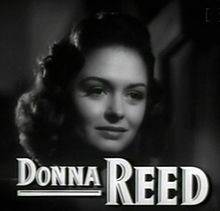 Donna Reed in The Human Comedy trailer.jpg