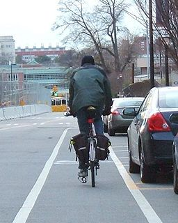 Dooring Type of cycling accident
