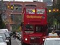 Double-decker tour bus on King Street, Toronto, 2015 10 05 (3).JPG - panoramio.jpg