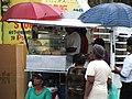 Doubles (Food), Trinidad & Tobago.jpg