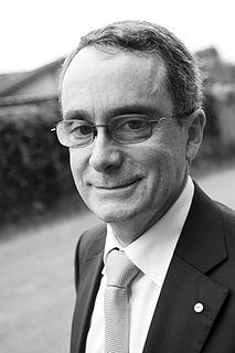 Doug Jones (international arbitrator) Australian arbitrator