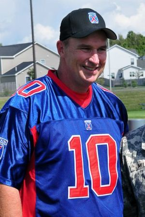 Doug Marrone - Marrone in 2012