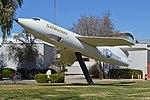 Douglas D-558-2 Skyrocket (NACA 145 - 37975) (27682748446).jpg