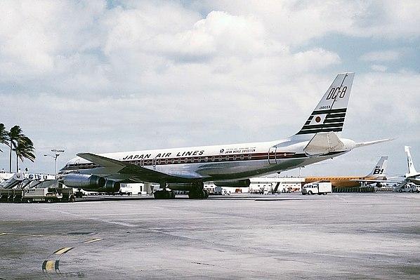 Japan Airlines Flight 2
