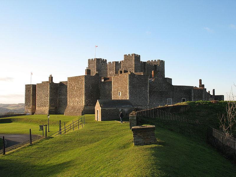 Dover Castle 05