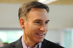King County Executive - Image: Dow Constantine 02