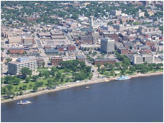 La Crosse, Wisconsin City in Wisconsin, United States