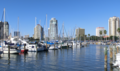 Downtown St. Petersburg Florida from Marina.png