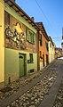 Dozza Via De Amicis la casa verde.jpg