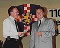 Dr.Manfred Fluck und Franz-Josef Sehr 1990-08-11 a.jpg