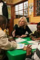 Dr. Jill Biden Interacts With Children (4691614368).jpg