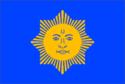 Flag of Chamba