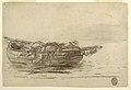 Drawing, Fishermen Climbing over Gunwales, Cullercoats, England, 1881–82 (CH 18174419).jpg