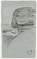 Drawing, The Sphinx, Egypt, April 18, 1890 (CH 18404549).jpg