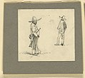 Drawing, Two Mexicans Standing, 1885 or 1888 (CH 18369741).jpg