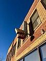 Drew Deane Gallery Sign, Brevard, NC (31728017837).jpg