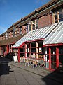 Druckers Vienna Patisserie, Worcester - geograph.org.uk - 923470.jpg