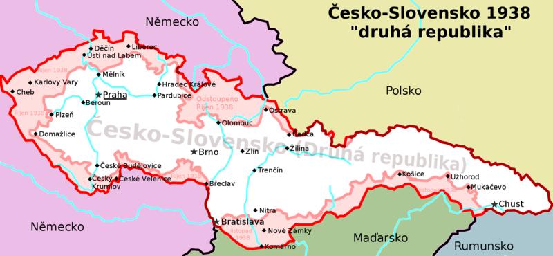 Soubor:Druhá Československá republika 1938.png