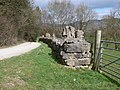 Dry Stone Wall - geograph.org.uk - 369439.jpg