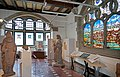 Du Moyen-Âge à la guerre de Trente ans (musée historique de Haguenau) (35430044413).jpg
