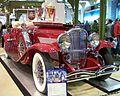 Duesenberg J Murphy Convertible Coupe 1929 red vr TCE.jpg