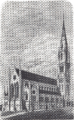 Dungannon St. Patrick's Church Drawing 1871.png