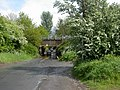 Dunham Town, aqueduct - geograph.org.uk - 1311983.jpg