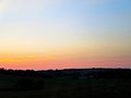 Dusk in the Berry Township - panoramio.jpg