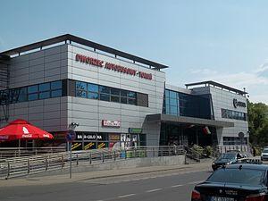 Dworzec Autobusowy w Toruniu 3