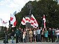 Dzień Białoruskiej Chwały Wojskowej 2010 4.JPG