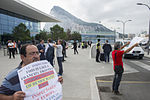 EC inspection of the Gibraltar-Spain border 04.jpg