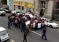 EFF land march on Mandela Day 2014.JPG