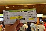 EVA AIR Boarding Pass Taoyuan-Narita 20150625.jpg