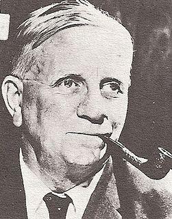 Edgar Whitehead Prime Minister of Rhodesia
