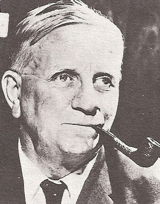 Prime Minister of Rhodesia - Image: E Whitehead