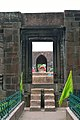 Eastern Doorway Eastern Chamber - Zafar Khan Ghazi Dargah - Tribeni - Hooghly - 2013-05-19 7716.JPG