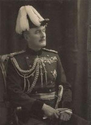Edmund Allenby, 1st Viscount Allenby - Edmund Allenby, 1st Viscount Allenby (1861-1936), British Field Marshal by Henry Walter Barnett