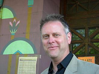 Eddie Muller - Eddie Muller in 2006
