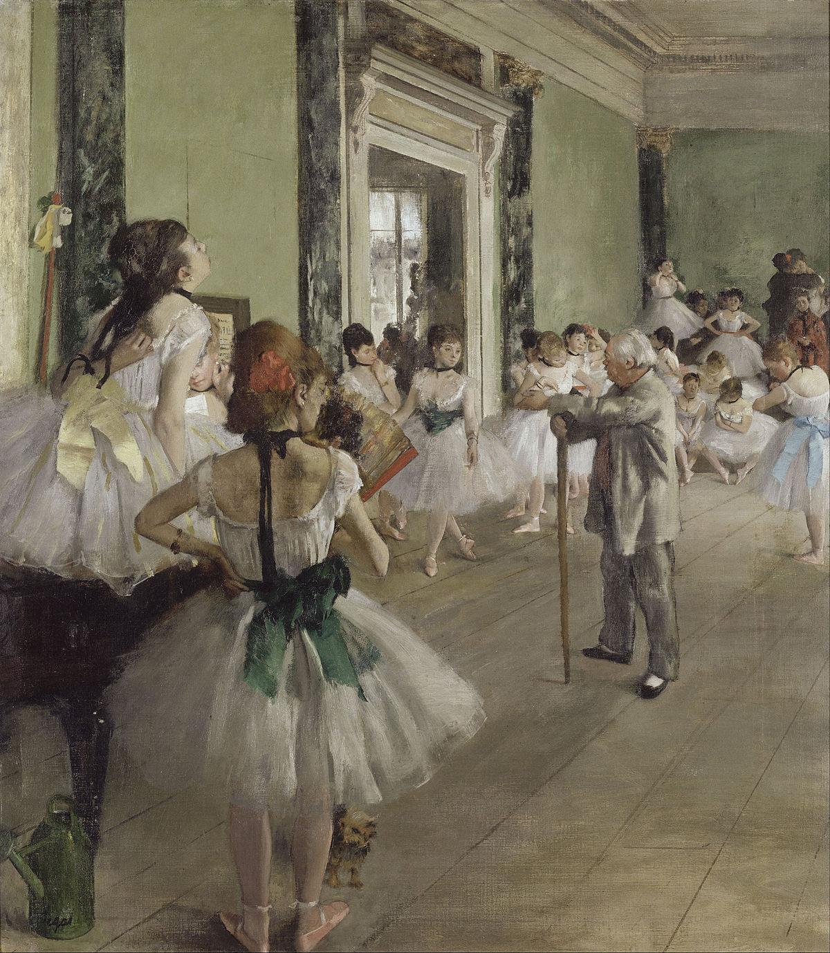 91fb953f84 Ballet - Wikipedia