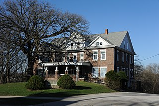 Edgewood School of Domestic Arts