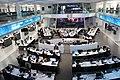 Editorial rooms of Ynet IMG 3408.JPG
