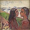 Edvard Munch - Attraction in Landscape.jpg
