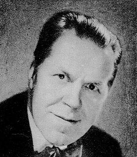 Edvin Laine Finnish film director