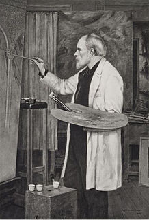 Edward Burne-Jones 19th-century English artist