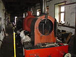 Edward Thomas being overhauled - 2004-03-21.jpg